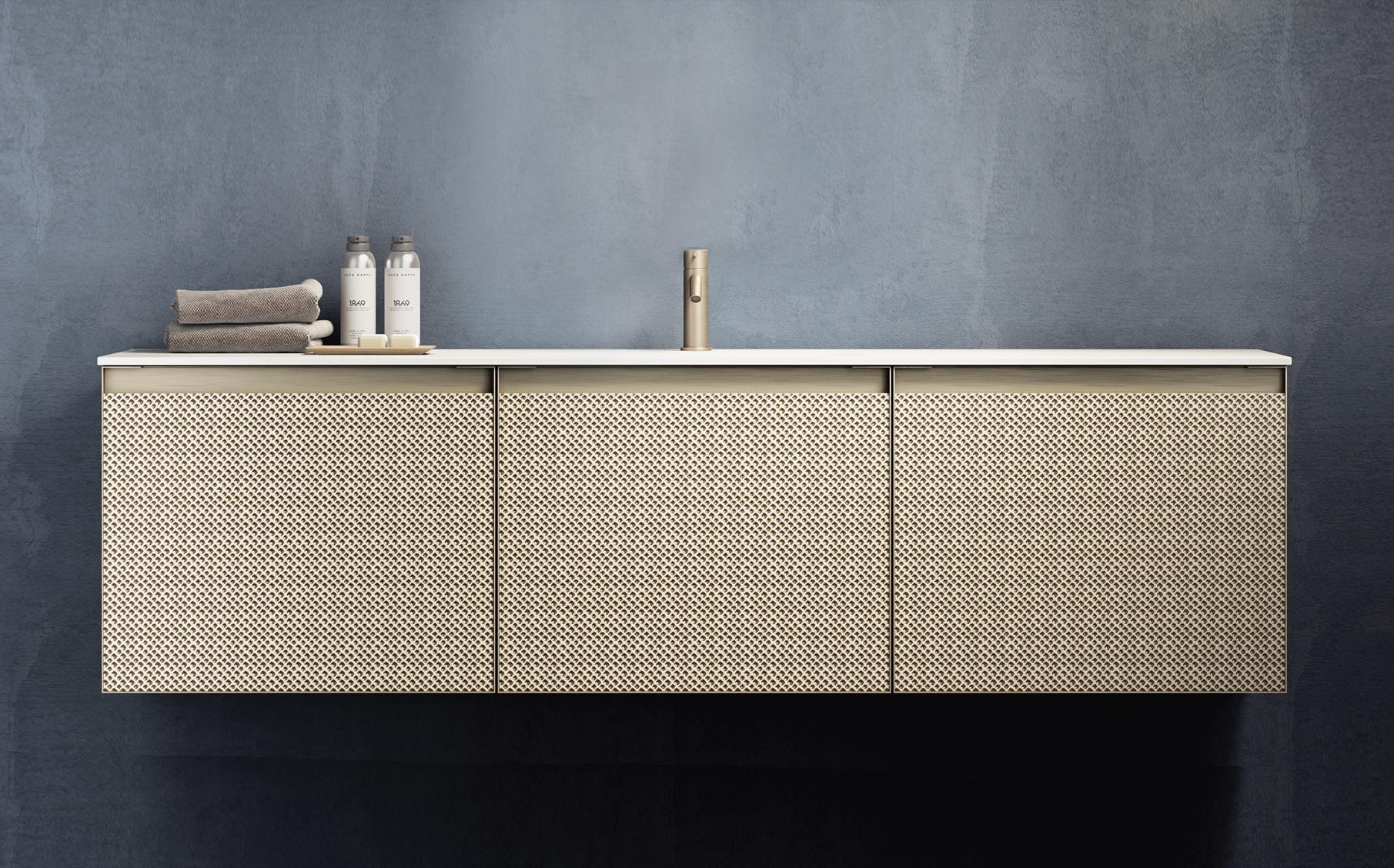 Bathroom, Design, Bathroom furnishing, Contemporary bathroom ...