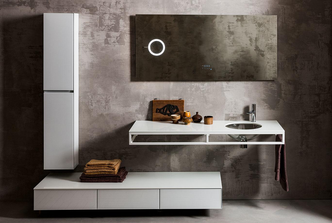 Home Reserve Furniture Bolla - Info - Salle de bain, Design, Ameublement de salle ...