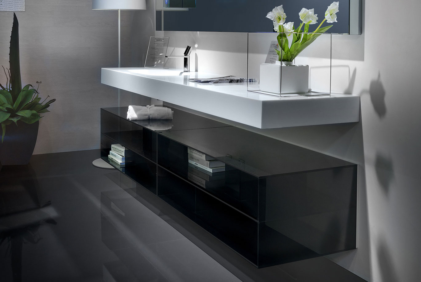 Frammento - Info - Bagno, Design, Arredobagno, Arredamento bagno ...