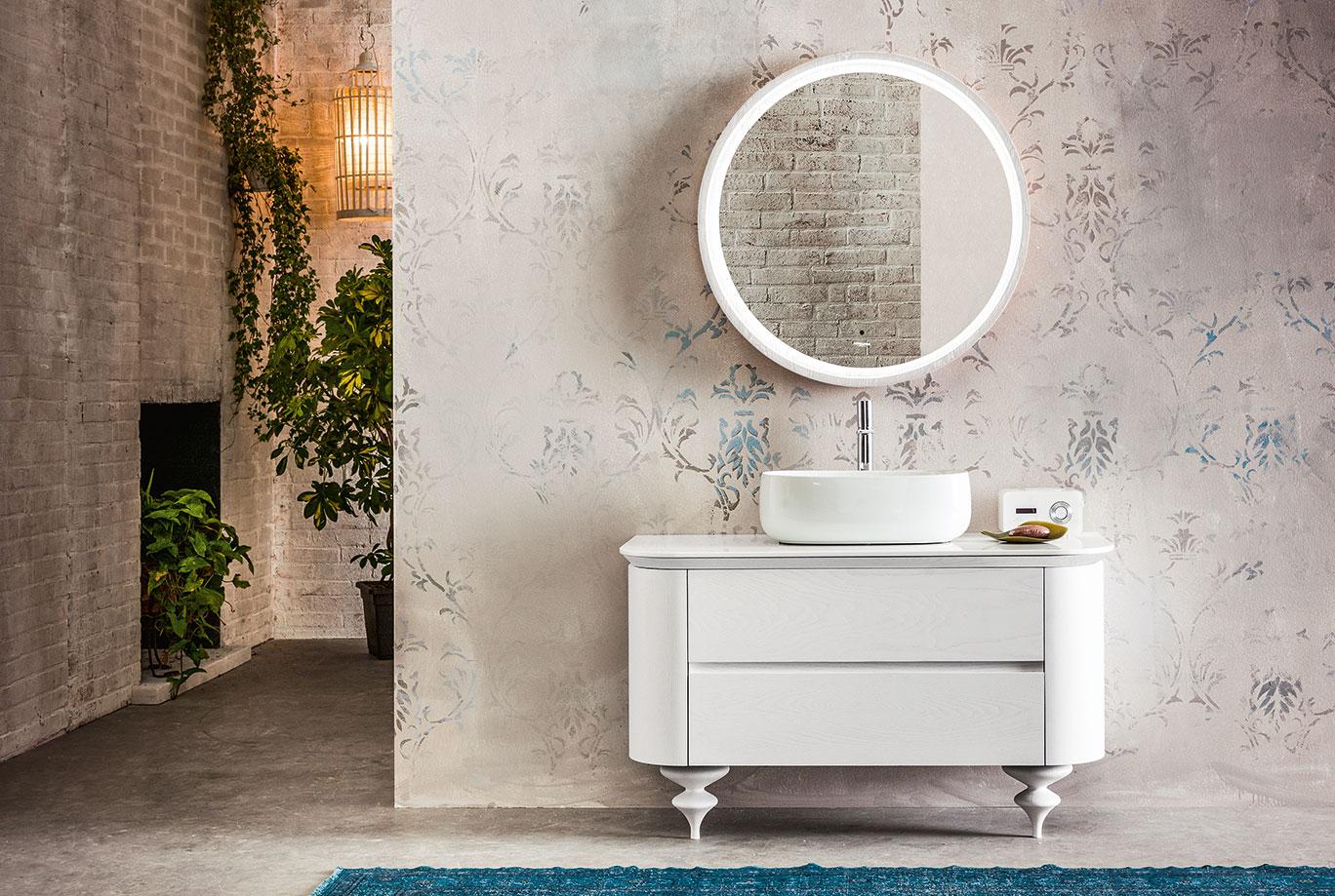 Incanto info bathroom design bathroom furnishing for Bathroom accessories made in italy