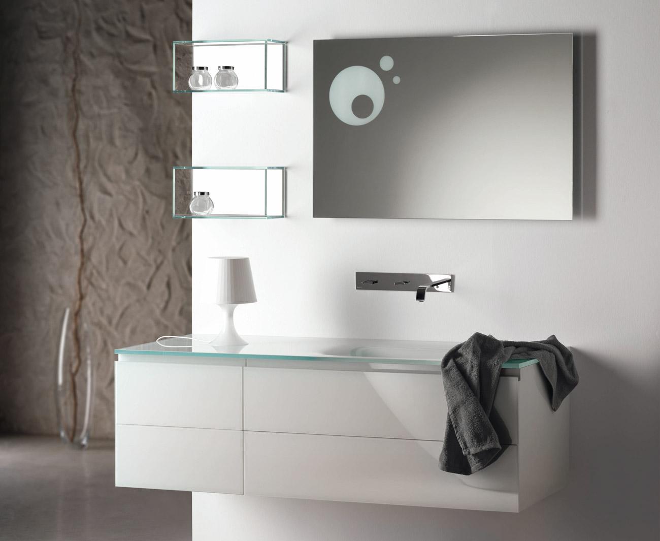 Bagno Design Hotel : Bagno Design Hotel : Composizione AL 232 - Bagno ...