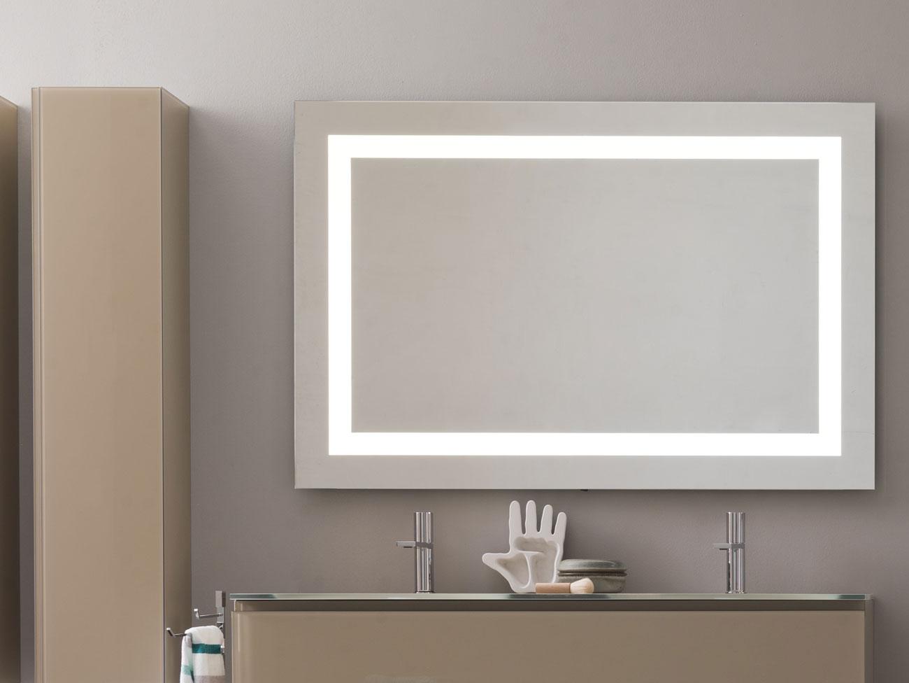 Flash info salle de bain design ameublement de salle for Espejo tocador con luces