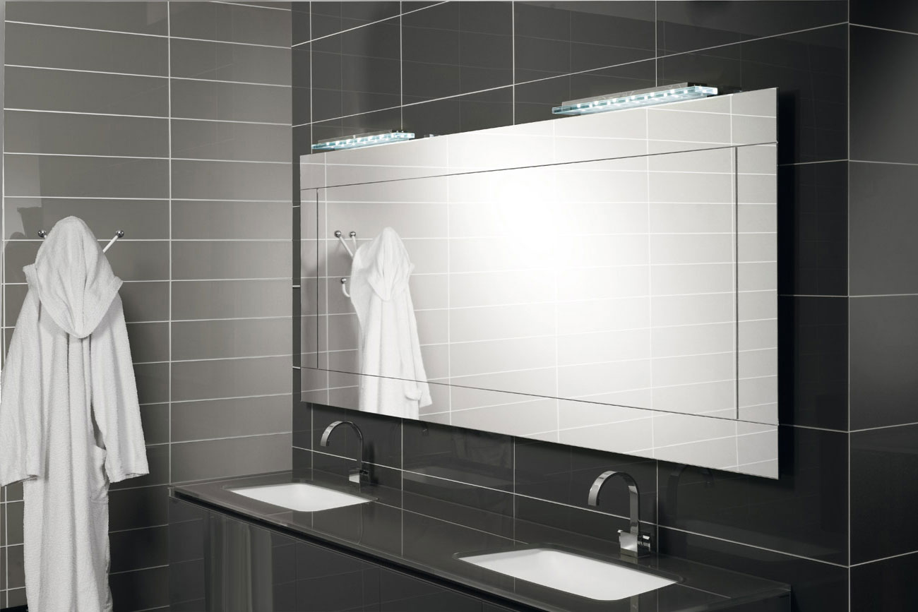 Tetris info bagno design arredobagno arredamento bagno arredobagno moderno specchi led - Specchi bagno design ...