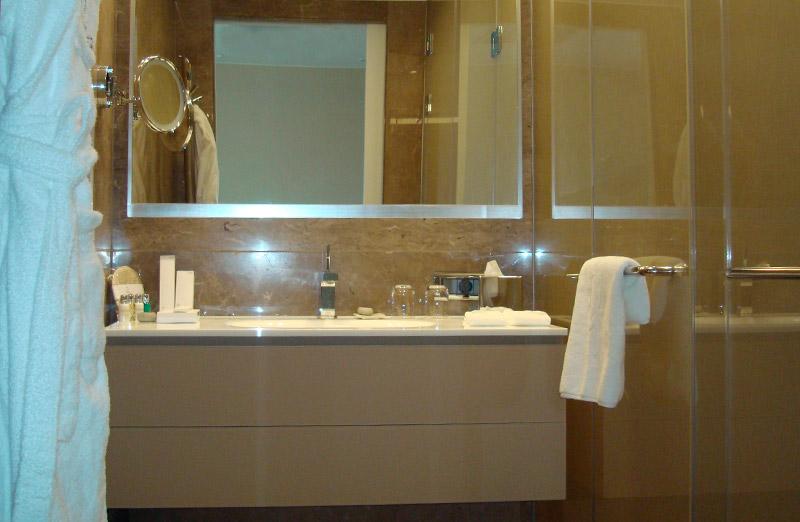 Hotel grand tarabya istanbul news das badezimmer for Badezimmer qbig