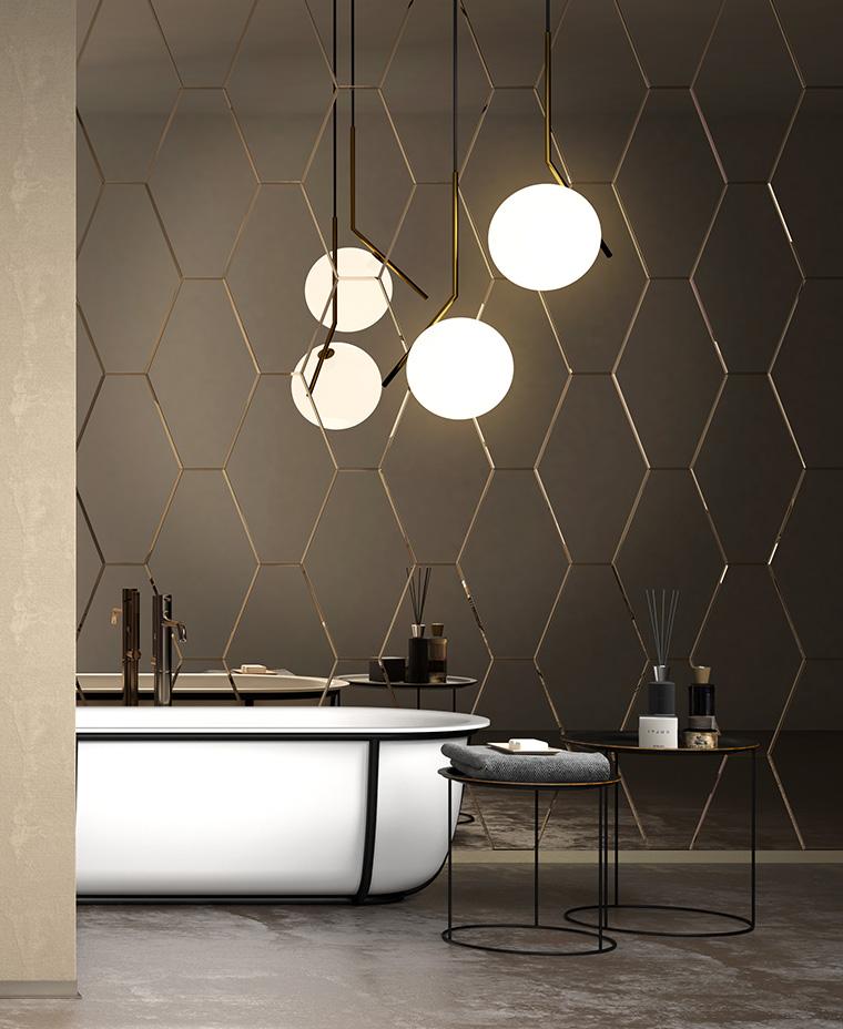 Das Badezimmer, Design, Badmöbel, Badezimmermöbel