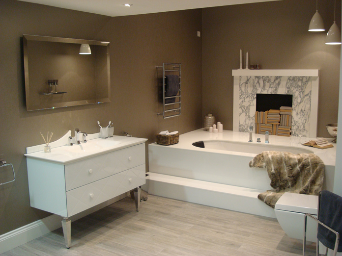 News Bathroom Design Bathroom Furnishing Contemporary