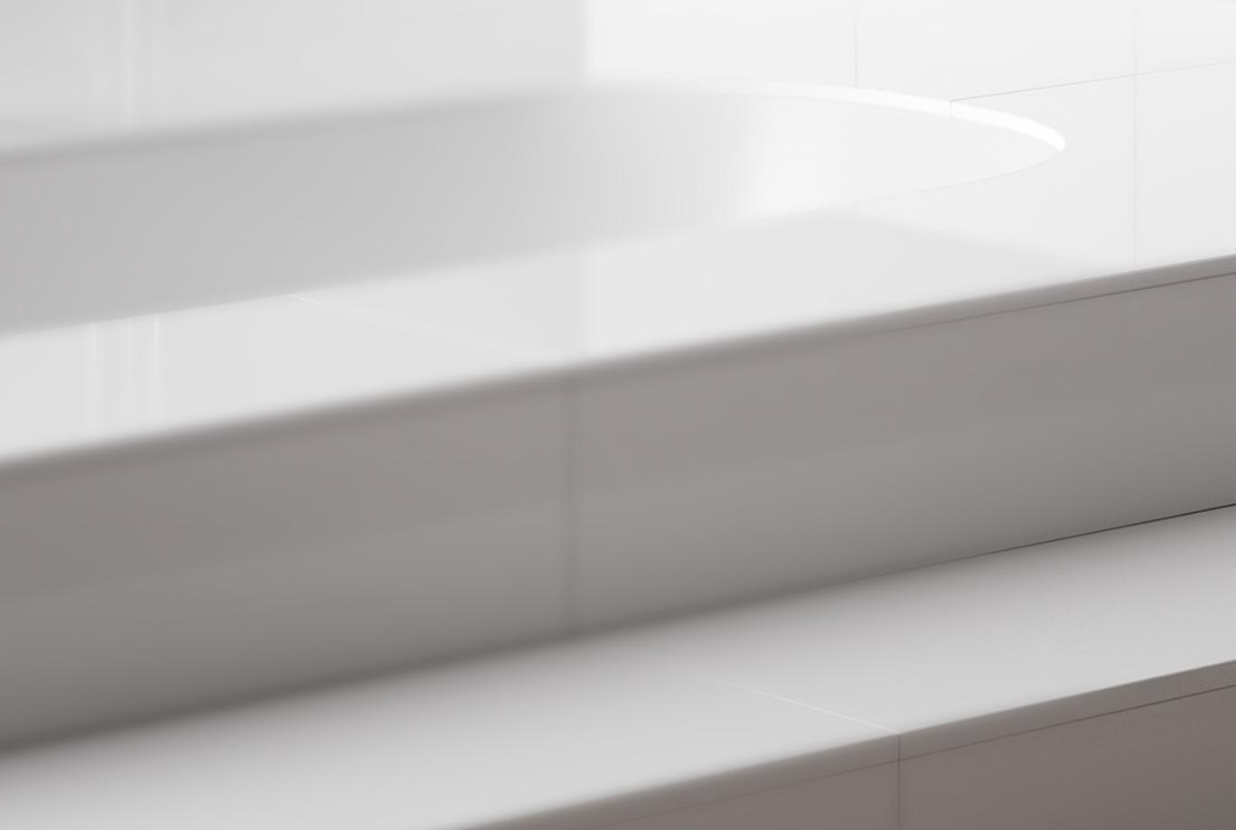 wie kann man es putzen opalite das badezimmer design. Black Bedroom Furniture Sets. Home Design Ideas
